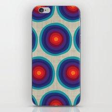 MCM Verner iPhone & iPod Skin