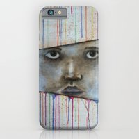 through the colors of life iPhone 6 Slim Case