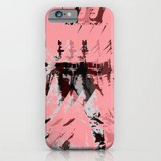 FPJ pastel peach Slim Case iPhone 6s