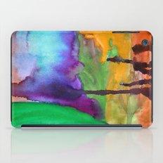 Wonderland iPad Case