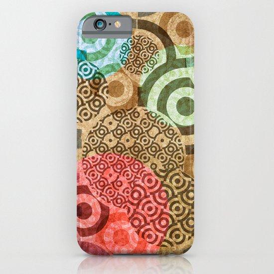 thread iPhone & iPod Case