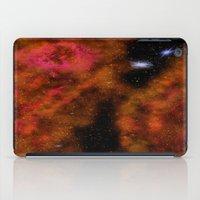 After the Supernova iPad Case