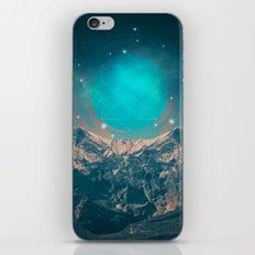 Made For Another World iPhone & iPod Skin