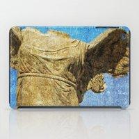Angel Wings iPad Case
