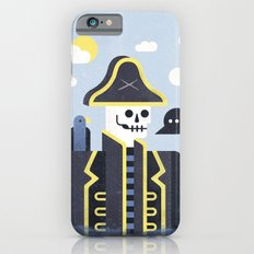 Dead Men Tell No Tales Slim Case iPhone 6s
