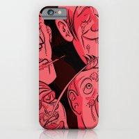 Mexan pornos iPhone 6 Slim Case