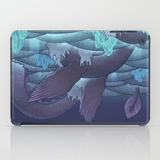 Nessy iPad Case