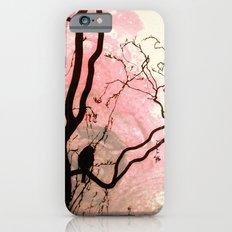 L'oiseau sur l'Arbre iPhone 6 Slim Case