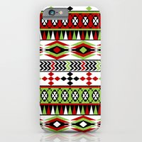 Christmas Jumper... Oh Dear!  iPhone 6 Slim Case