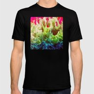 Tofugu Mens Fitted Tee Black SMALL