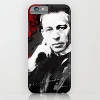 Sergei Rachmaninoff - Ru… iPhone 6 Slim Case
