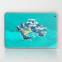 Disney's Peter Pan Neverland Laptop & iPad Skin