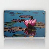 Water Lily 2 Laptop & iPad Skin
