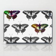 Butterflies 2 iPad Case