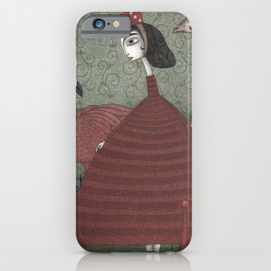 Sunday Excursion to the Zoo iPhone & iPod Case