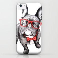 Happy Dog iPhone 5c Slim Case