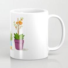 Discrepancies Mug