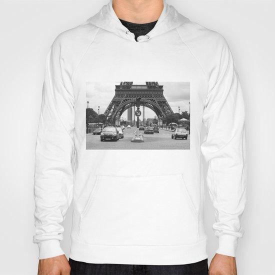Paris transport Hoody