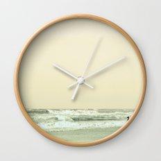 Ocean Boy Wall Clock