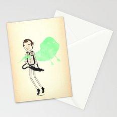 Venkman Stationery Cards