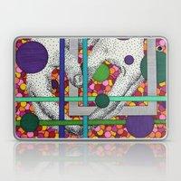 Gum Drop Love Laptop & iPad Skin