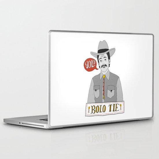 Yolo Bolo Laptop & iPad Skin