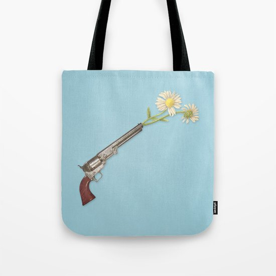 Peacemaker Tote Bag