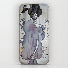She Looks Trustworthy iPhone & iPod Skin