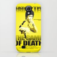The Game Of Death Galaxy S4 Slim Case