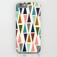 Alphabet of Instruments iPhone 6 Slim Case