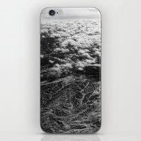 Blanketed iPhone & iPod Skin
