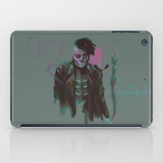 OffSet iPad Case