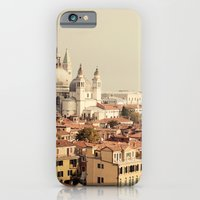 City of Venice iPhone 6 Slim Case