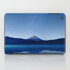 Eyes Are For the Stars iPad Case