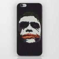 J. iPhone & iPod Skin