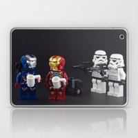 We Found The Droids! Laptop & iPad Skin