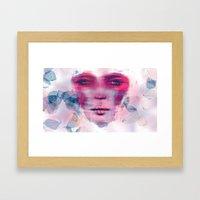 †Untitled Framed Art Print