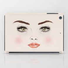 Esra'nin kadinlari 4 iPad Case