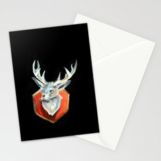 Jackalope Stationery Cards