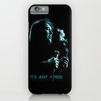 Bill Hicks 1961-1994 – It's Just A Ride iPhone 6 Slim Case