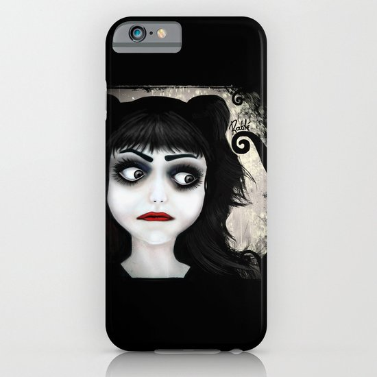 Dear little doll series... EUGENIA iPhone & iPod Case
