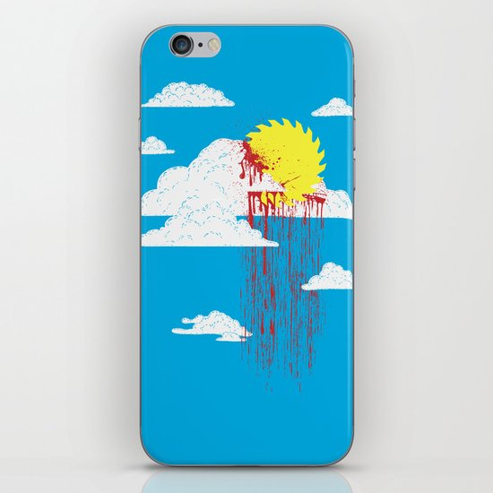 From a Lacerated Sky iPhone & iPod Skin