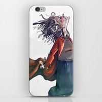 Pride Viejita iPhone & iPod Skin