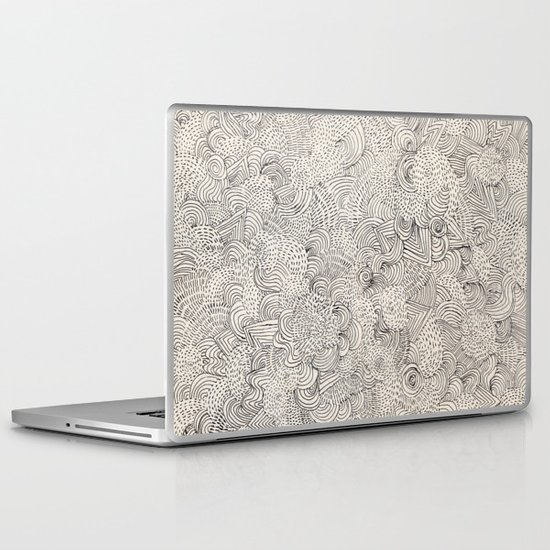 Infinite Love Laptop & iPad Skin