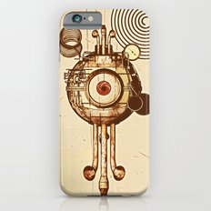 hypnotism iPhone 6 Slim Case