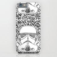 Look sir... iPhone 6 Slim Case