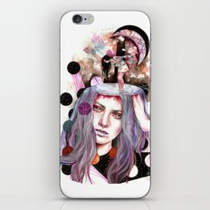 And Bring the Crazy iPhone & iPod Skin