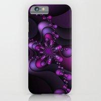 Bubble Wave iPhone 6 Slim Case