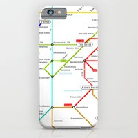 The Bus Is Coming. iPhone 6 Slim Case