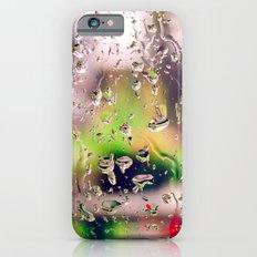 Rainy day! Slim Case iPhone 6s